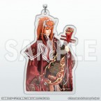 Thunderbolt Fantasy: Seiyu Genka - Acrylic Key Holder (Rou Fu You & Ryou Ga)