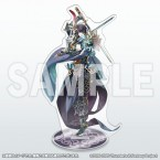 Thunderbolt Fantasy Project: Birthday Commemorative Acrylic Stand - Setsu Mu Syou A