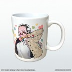 SUPER SONICO: Heartwarming Valentine Mug