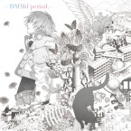 ‐ DMMd period ‐ DRAMAtical Murder re:connect soundtrack