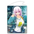 NITROPLUS CARD MASTERS: Tapestry - SUPER SONICO
