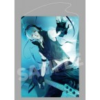 THE CHiRAL NIGHT -Dive into DMMd-: B2-size Tapestry - Naitou-kun