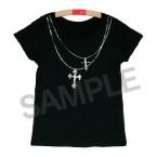 Nitro+CHiRAL Labo - TOGAINU NO CHI: Rosary T-Shirt - Women's Small