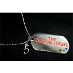 THE CHiRAL NIGHT 5th ANNIVERSARY: Dog Tags